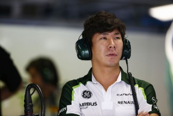 F1: Kobajasit most nem dobták ki