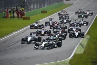 F1: Korlátozzák a csapatrádiót?