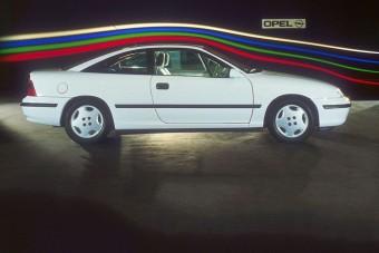 Visszatér valaha álmaink Opelje?