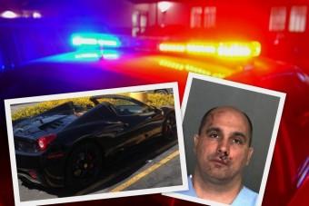 24 óra alatt kétszer lopta el ugyanazt az autót
