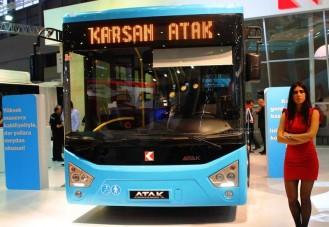 Ilyen midibuszok érkezhetnek Budapestre