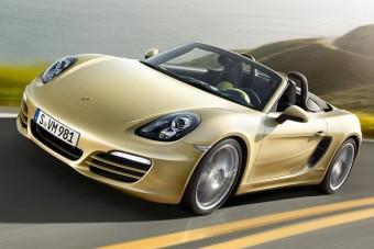 Itt a rég várt, kis teljesítményű Porsche?
