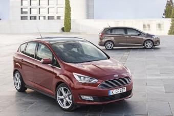 Megújul a családosok Fordja
