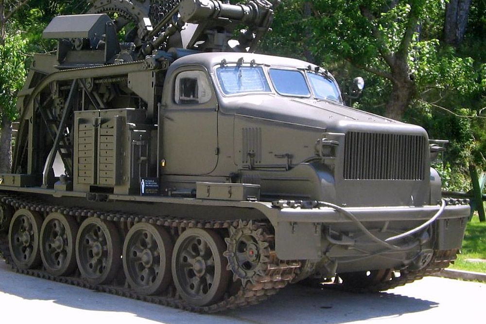 29d952f8cb8e 3.: BTM-3 árokásó - Akár egy óriás lótücsök, úgy fest ez