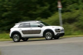 A Citroën amire régóta vártunk