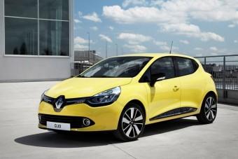 Rossz lehet a fék félmillió Renault-ban