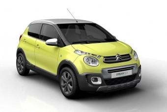 Iszonyú helyes tereptörpe a Citroëntől