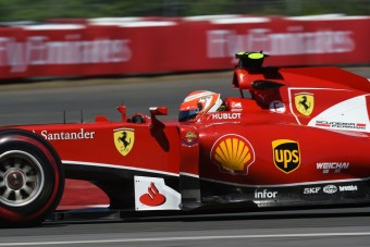 F1: Szocsiban minden eldől a motorfejlesztésről