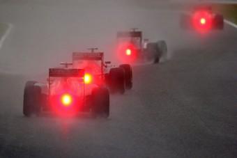 F1: Massa üvöltött, Alonso csalódott
