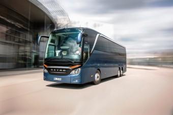 Távirányítós busszal a világ minden tájára