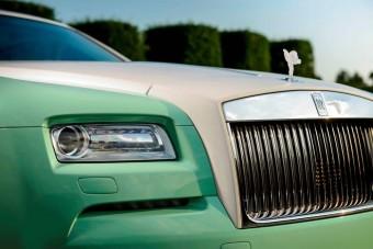 Gyomorforgató Rolls-Royce
