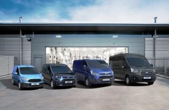Belendült a Ford Európában