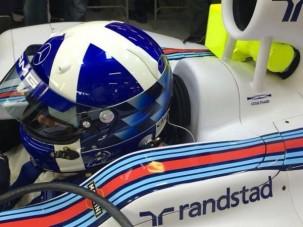 F1: Coulthard szőke bajszot kapott, de vajon miért?