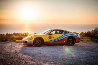 Egy Porsche csak így az igazi?