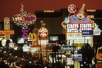 Las Vegasba menne a Forma-1?