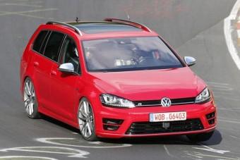 Bevetésre kész a VW szuperkombija