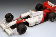 Történelmi F1-es Mercedest építettek LEGO-ból 4