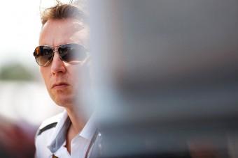 F1: Főnök távozik a McLarentől