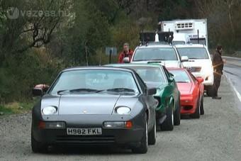 Panasz a legnépszerűbb autós műsor ellen