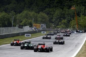 F1: Bukásra vannak ítélve a kicsik