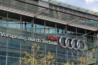 Az Audi mégsem készül az F1-be