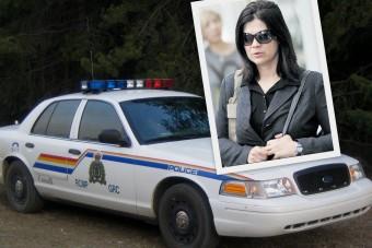 Szexre kényszerítette a rendőrnőt felettese