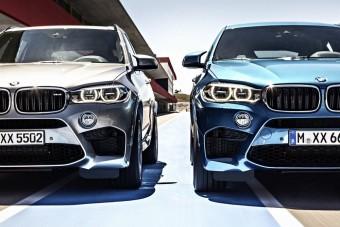 Megérkeztek a BMW szuperszonikus vaddisznói
