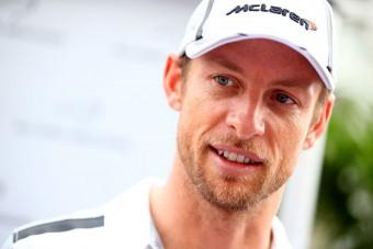 F1: Button büntetéssel fut neki Austinnak