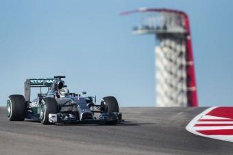 F1: A Mercedes az élen, lerobbant a Red Bull
