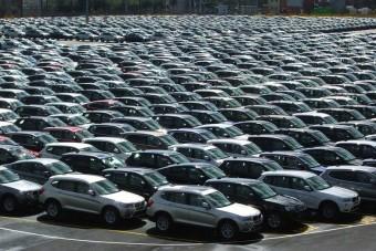 Októberben is pörgött az európai autópiac