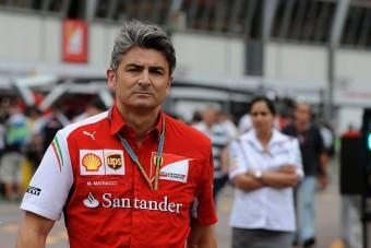 F1: Megszólalt a Ferrari kirúgott csapatfőnöke