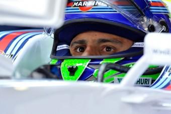 F1: Kiutálták Massát a Ferraritól?