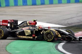 F1: Szánalmasan gyengék a fizetős pilóták