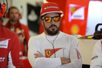 F1: Alonso a Lotusnál - nem lenne meglepő?
