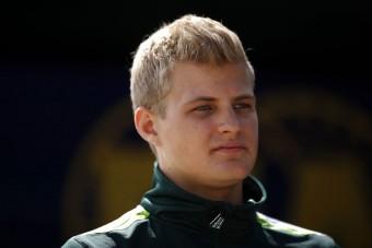 F1: A Sauberhez menekült a svéd újonc