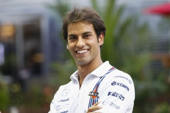F1: Meglepő igazolás a Saubernél