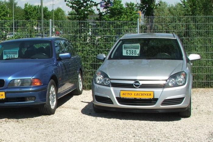 6. Opel Astra, 2185 db. Újonnan a céges eladások túlsúlya miatt az Astra dobogós itthon, a használtan beérkező autók között a Focus és főleg a Golf népszerűbb a JATO adatai szerint