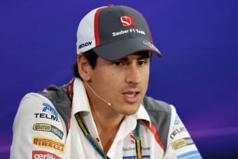 F1: Balhé lehet a Saubernél