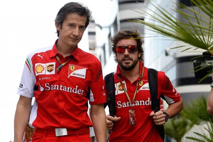 Rivola és Alonso