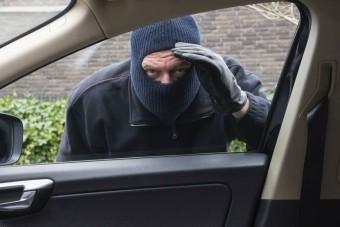 Védekezési módszerek autótolvajok ellen