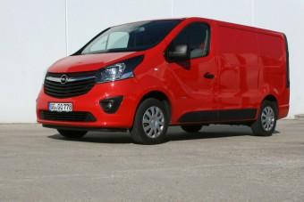 Vezettük a legnagyobb új Opelt