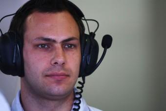 F1: Nyolc év után távozik a McLaren-tesztelő