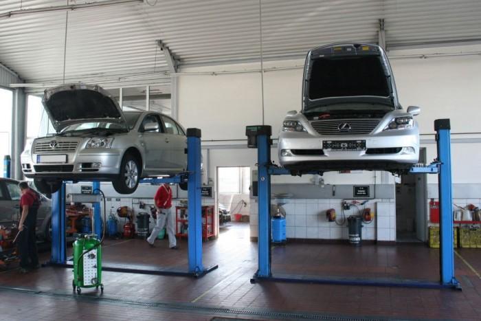 Többnyire a népszerűbb autók gyakoribb és olcsóbb motorváltozataira kapni nagy karbantartási kedvezményt