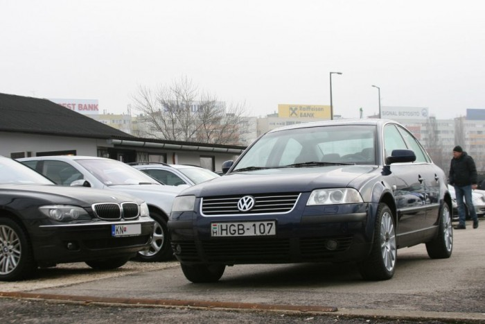 A Volkswagen konszernben Economy néven futnak az öregebb autókra kitalált olcsóbb alkatrészek