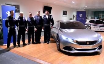 Magyarok a legjobb Peugeot-szakemberek (x)