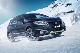 A rendőrséggel segít az autósoknak a Suzuki