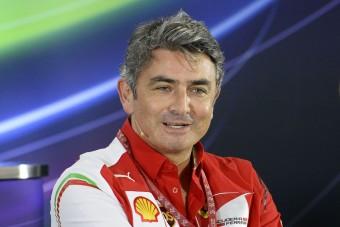 F1: Repül a Ferrari-főnök?