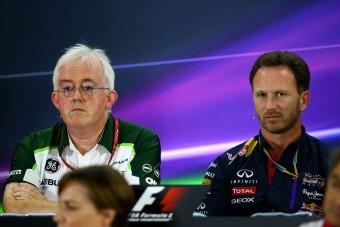 F1: Motorháborúval spórolna a Red Bull