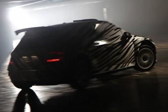 Érkezik a Škoda versenyautója