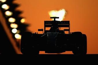 19 milliárdot fizetnének egy F1-es futamért